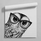 stylish owl