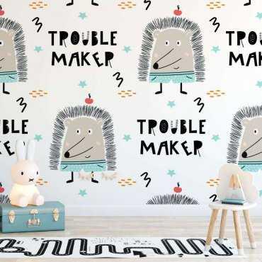 tapeta troublemaker