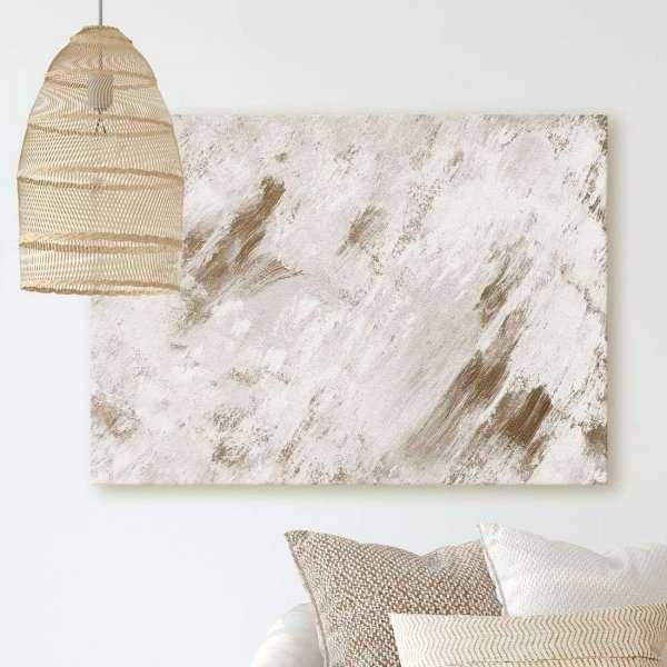 obraz abstract sand