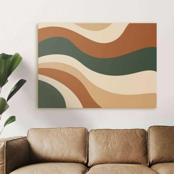 obraz artism waves