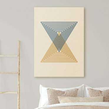 obraz digital geometry