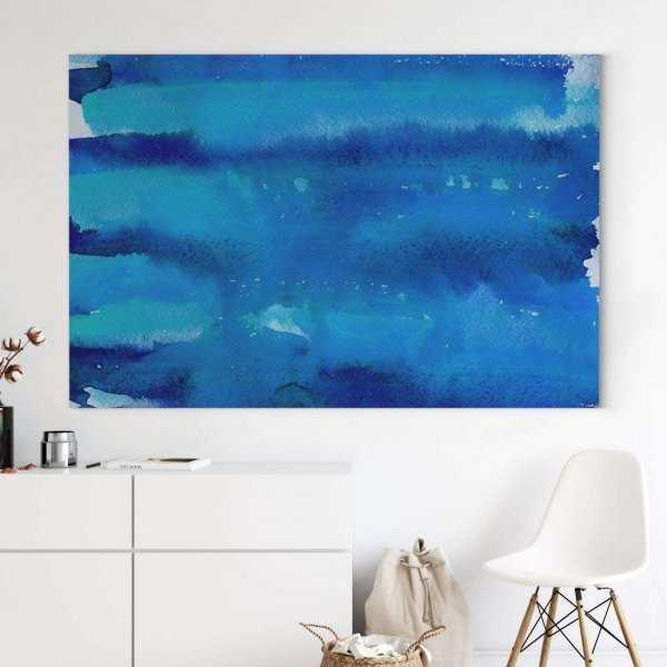 obraz painting sea
