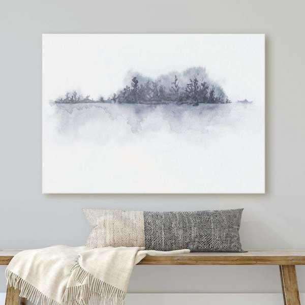 obraz woody minimalism