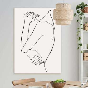 obraz sensual art