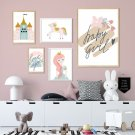 galeria plakatów baby princess