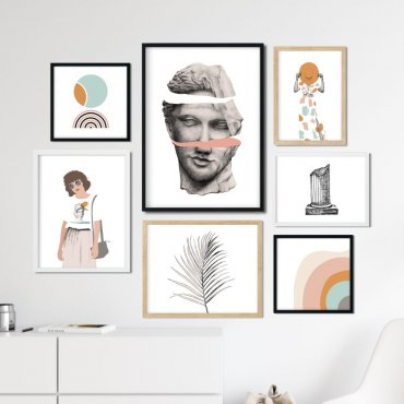 galeria plakatów antic art