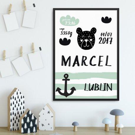 https://ubierzswojesciany.pl/plakaty/2131-metryczka-dziecieca-mint-bear.html